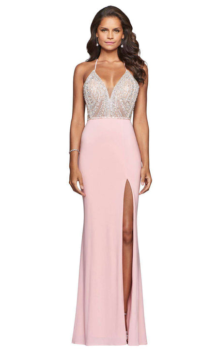 Faviana 7747 Dress