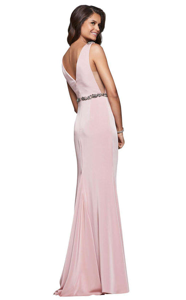 Faviana S10090 Dusty Pink