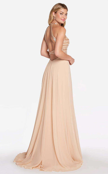 Alyce 60146 Light Gold