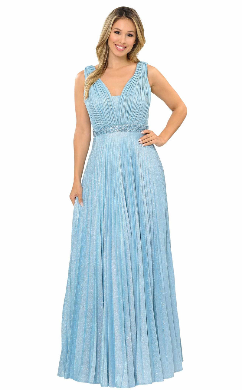 PolyUSA 8600 Dress Blue