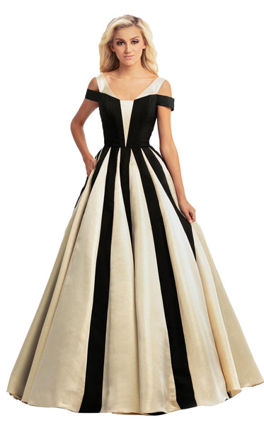 Johnathan Kayne 9000 Dress