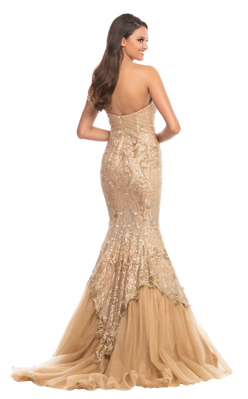 Johnathan Kayne 9001 Dress