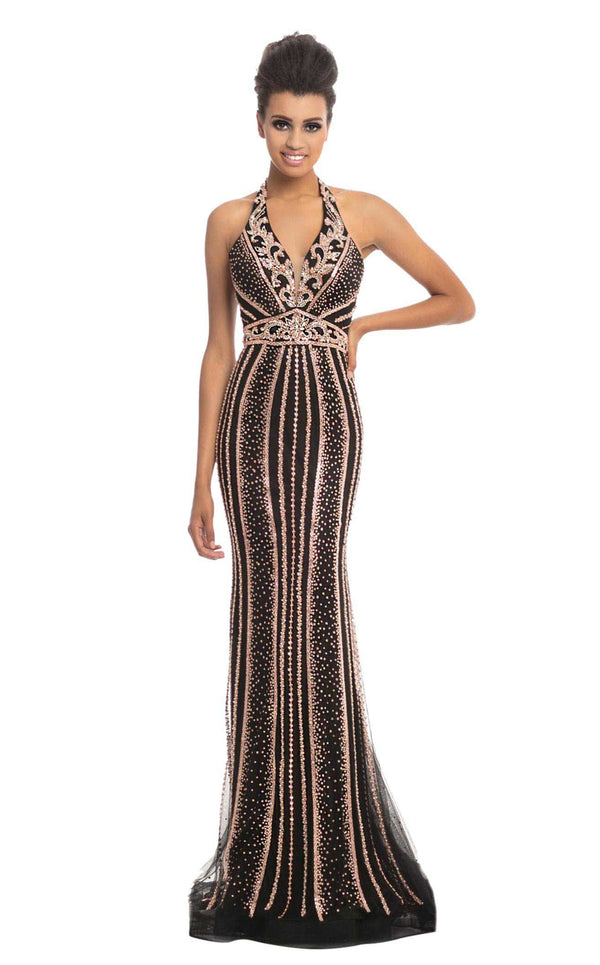Johnathan Kayne 9004 Dress