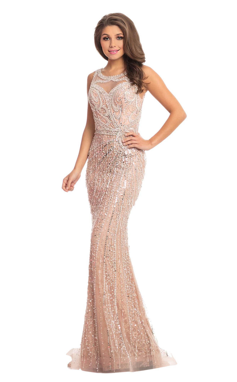 Johnathan Kayne 9006 Dress