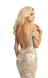 Johnathan Kayne 9013 Dress