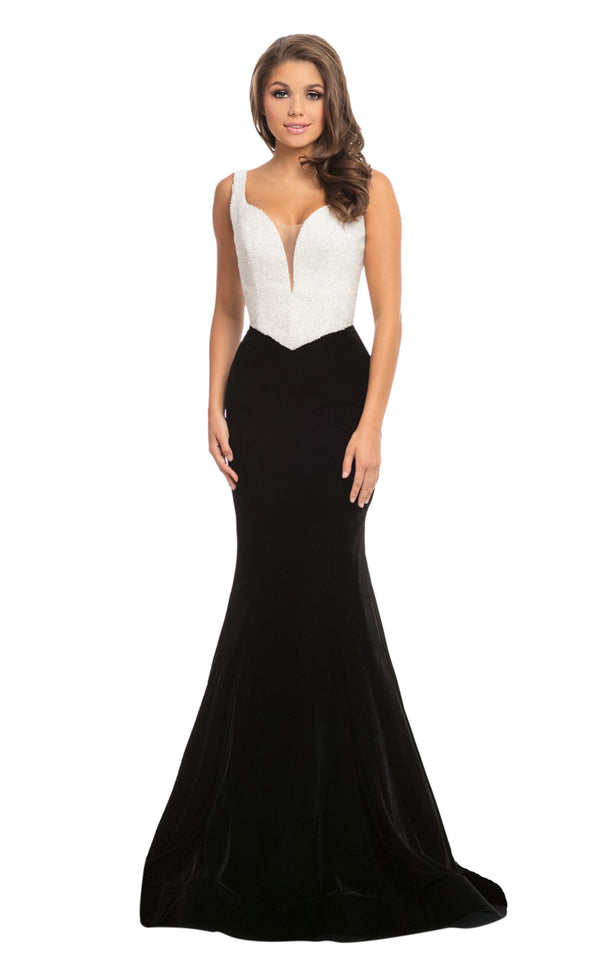 Johnathan Kayne 9019 Dress