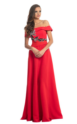 Johnathan Kayne 9023 Dress