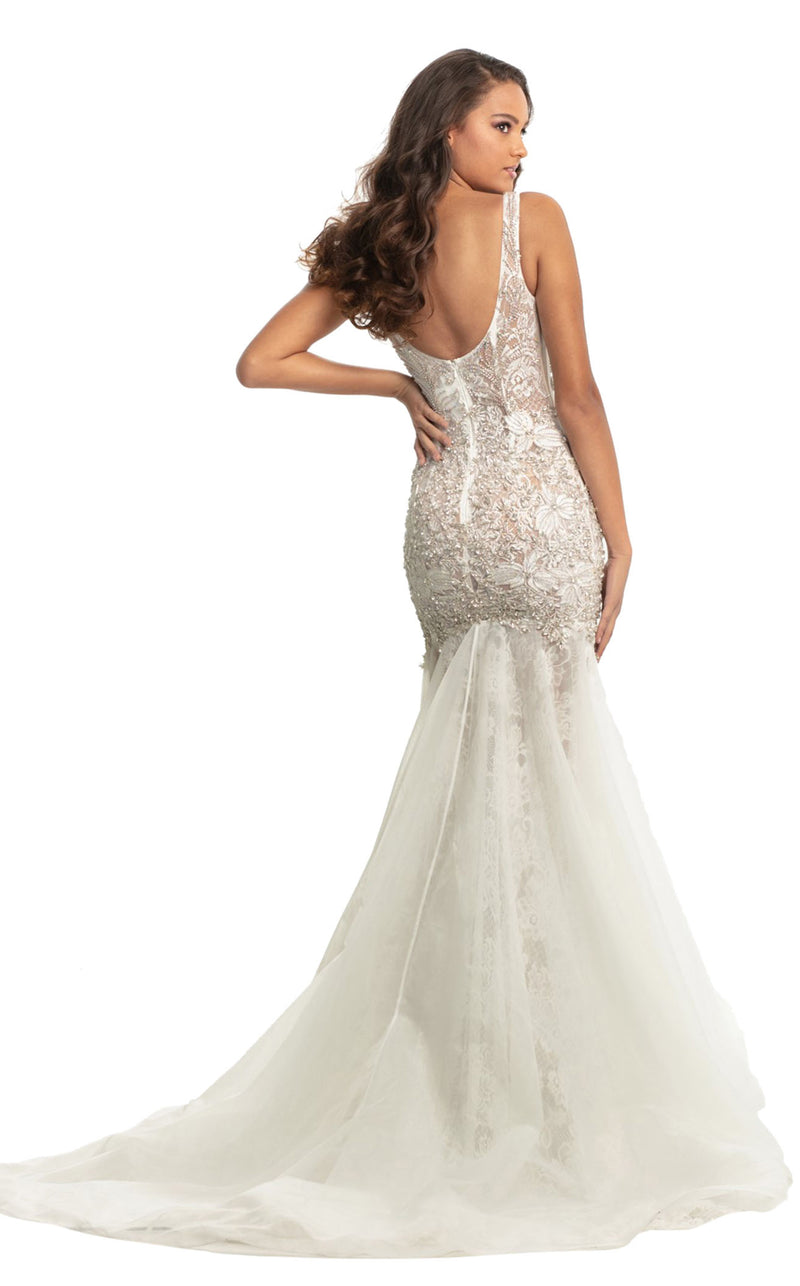 Johnathan Kayne 9035 Dress