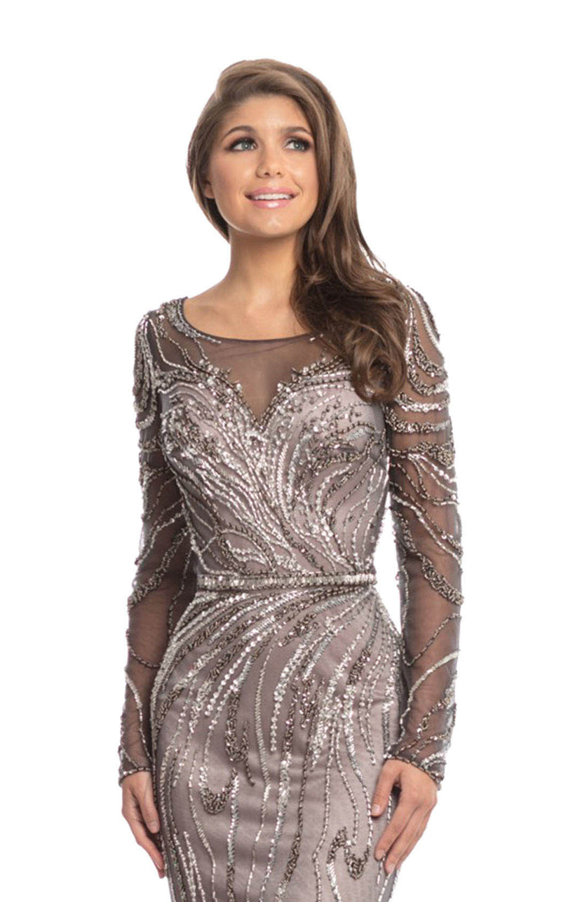 Johnathan Kayne 9037 Dress
