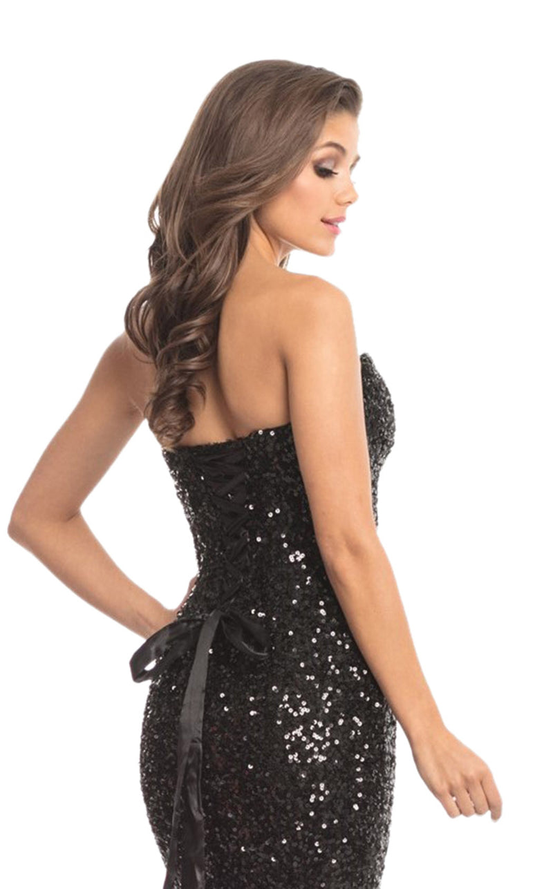 Johnathan Kayne 9040 Dress