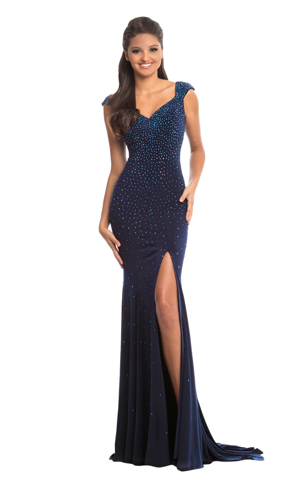 Johnathan Kayne 9041 Dress