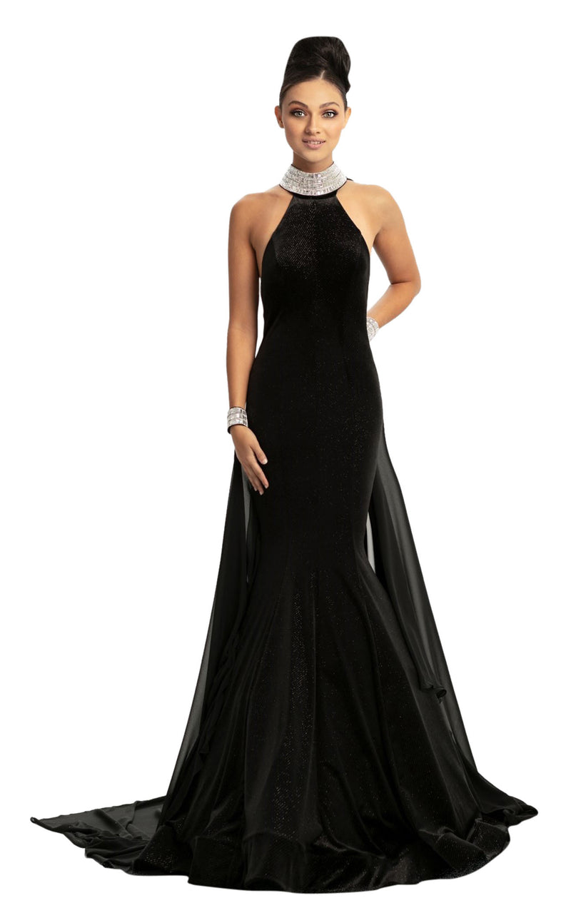Johnathan Kayne 9046 Dress