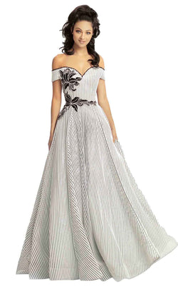 Johnathan Kayne 9048 Dress