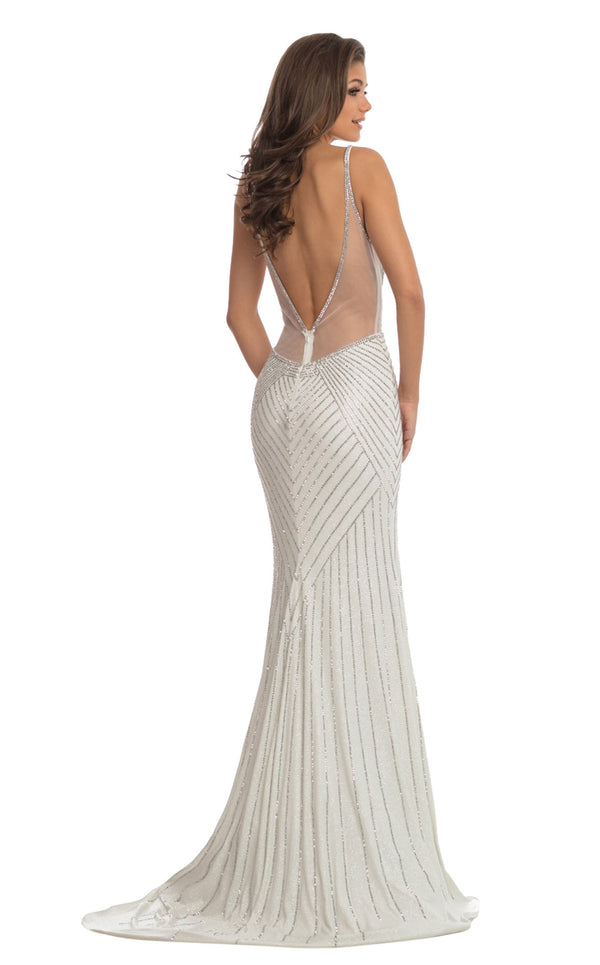 Johnathan Kayne 9049 Dress
