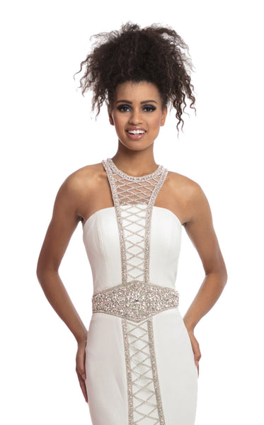 Johnathan Kayne 9051 Dress