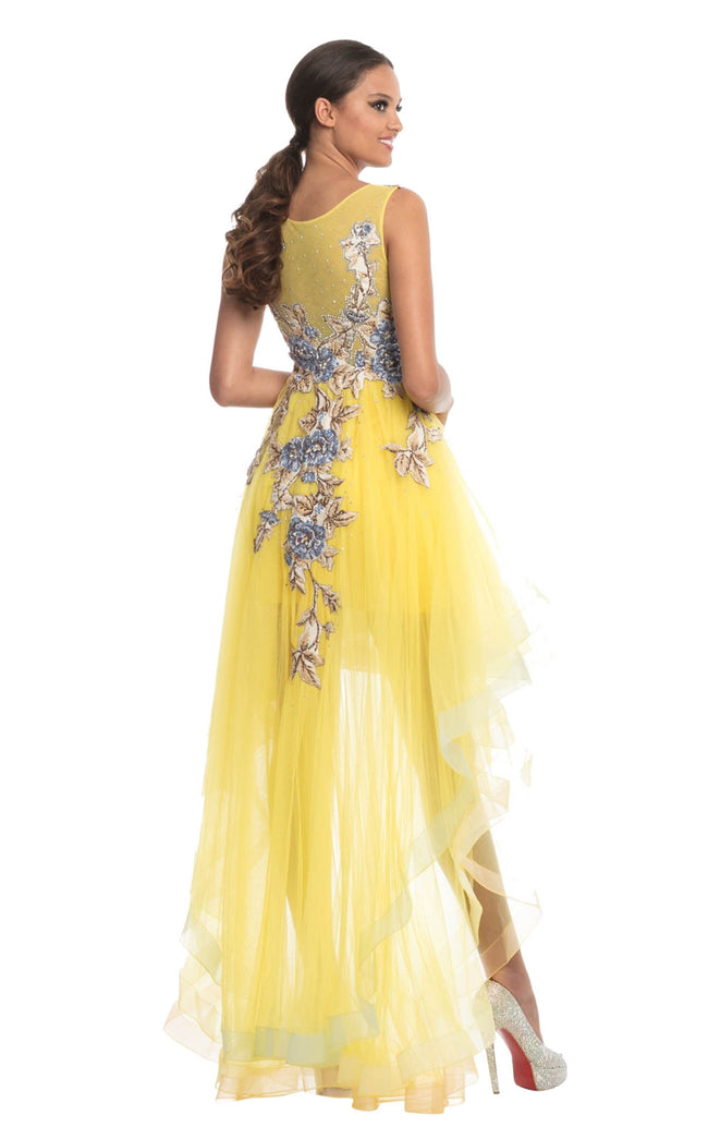 Johnathan Kayne 9065 Dress