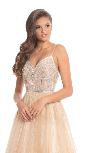 Johnathan Kayne 9067 Dress