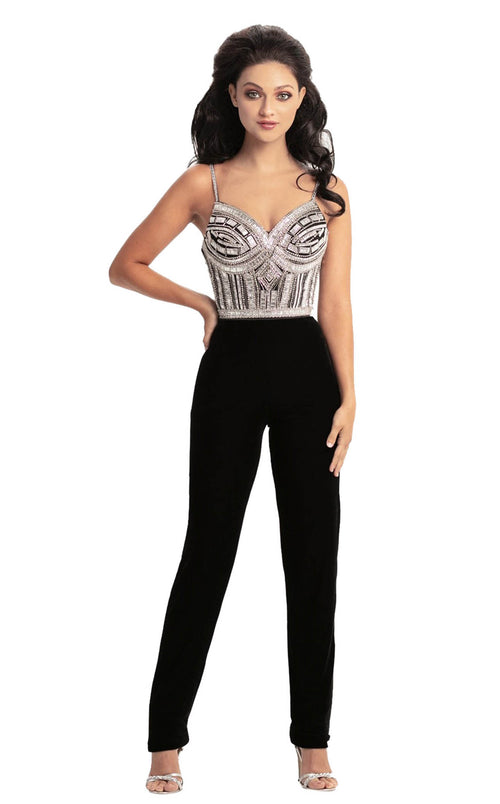 Johnathan Kayne 9069 Jumpsuit