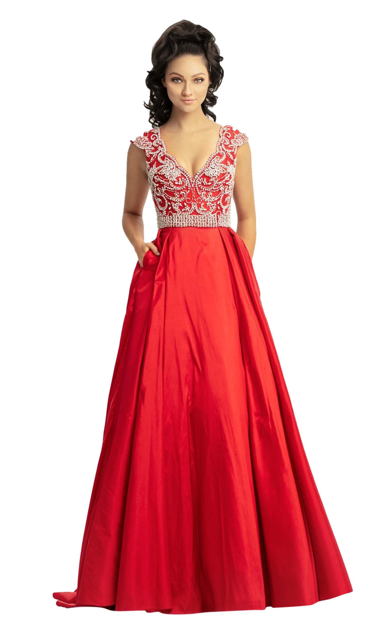 Johnathan Kayne 9081 Dress