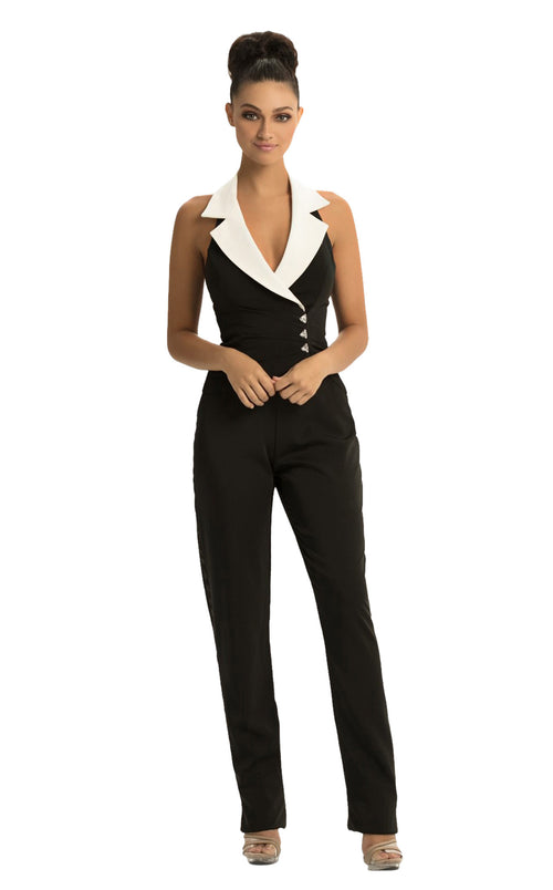 Johnathan Kayne 9082 Jumpsuit