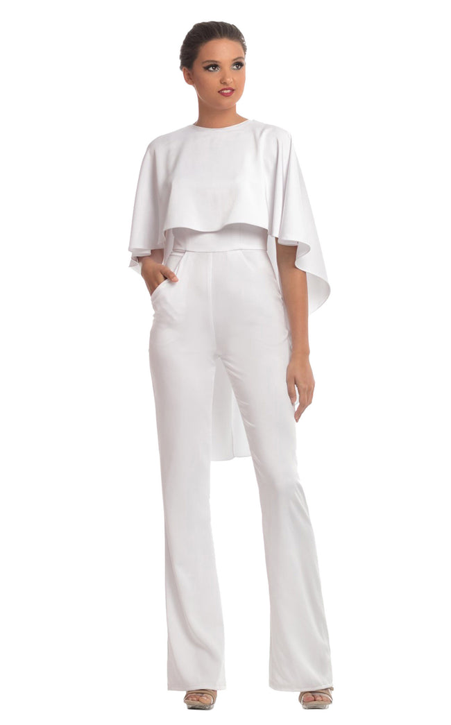 Johnathan Kayne 9083 Jumpsuit