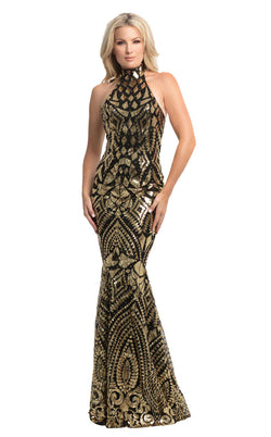 Johnathan Kayne 9086 Dress