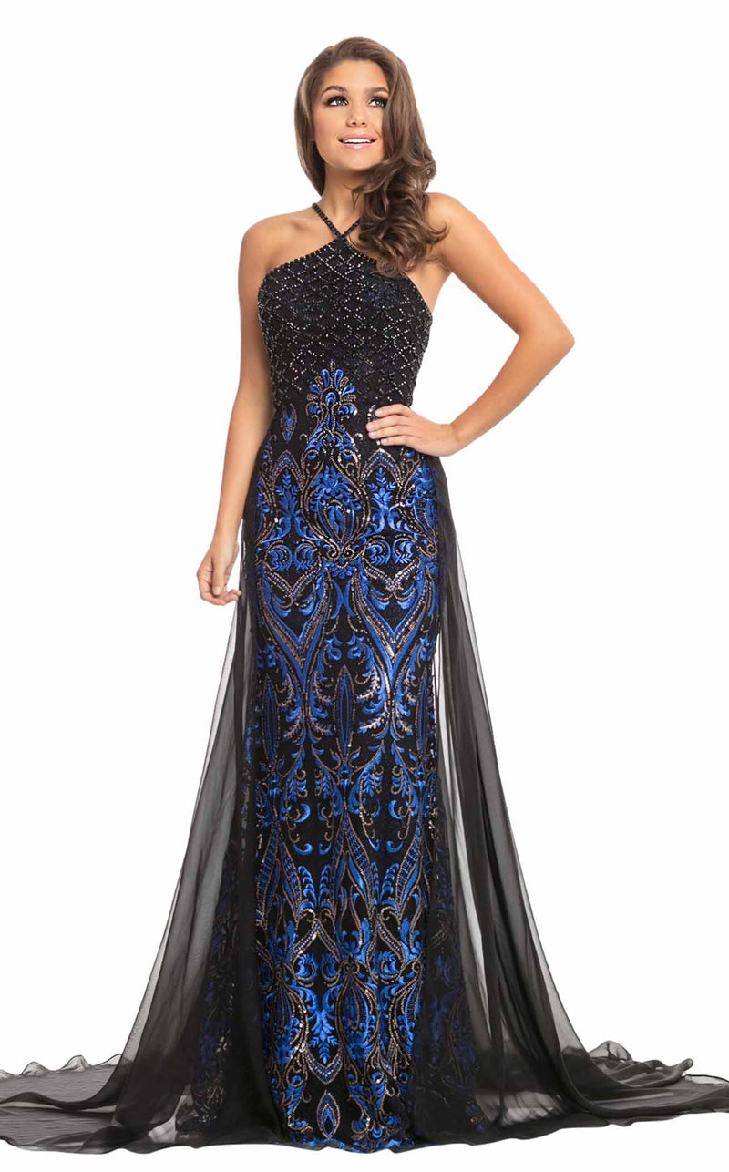 Johnathan Kayne 9088 Dress
