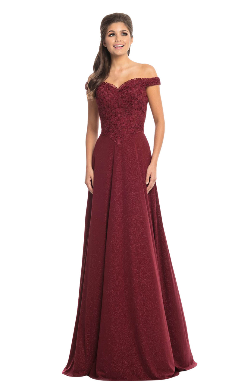 Johnathan Kayne 9089 Dress