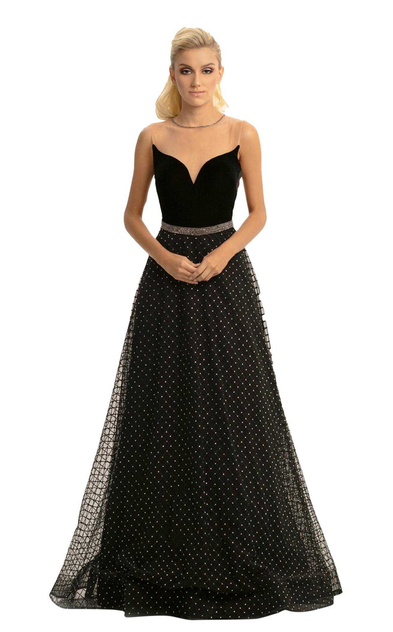Johnathan Kayne 9094 Dress