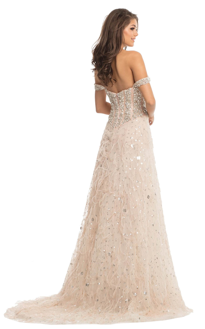 Johnathan Kayne 9103 Dress