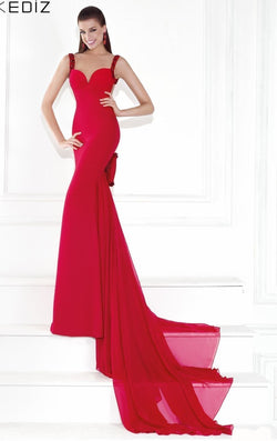 Tarik Ediz 92504cl Dress