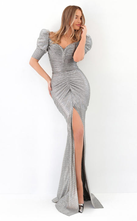MNM Couture L0038 Dress