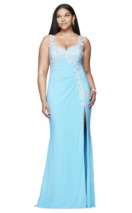 Faviana 9496 Dress