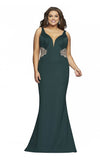 Faviana 9448 Dress