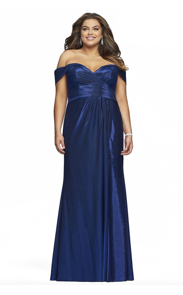Faviana 9457 Dress