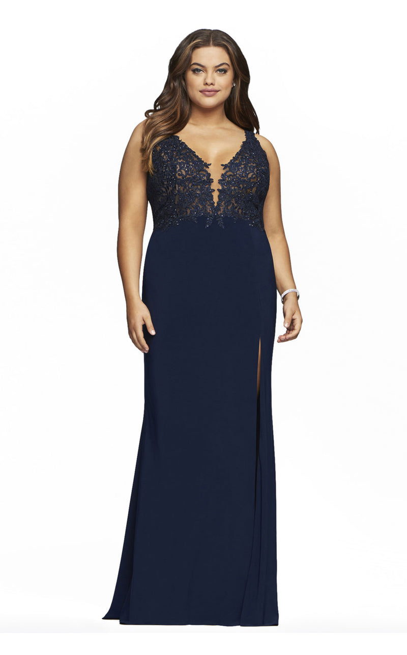 Faviana 9463 Dress