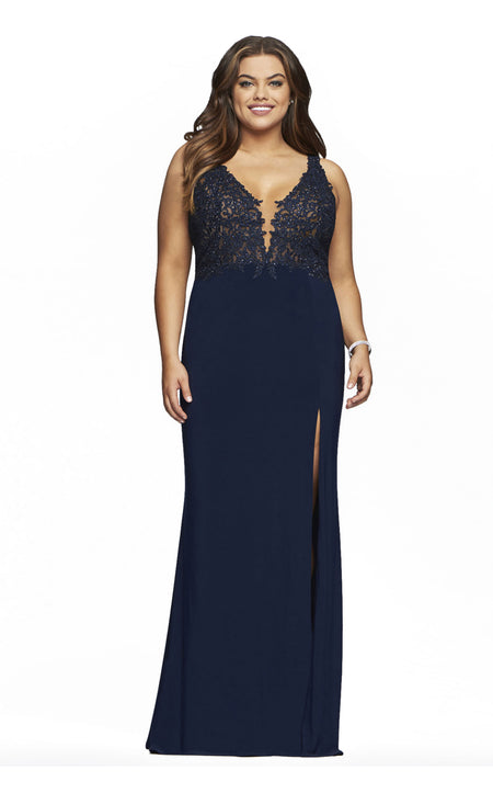 Faviana 9411 Dress