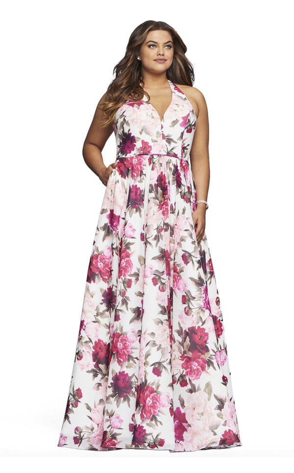 Faviana 9468 Dress