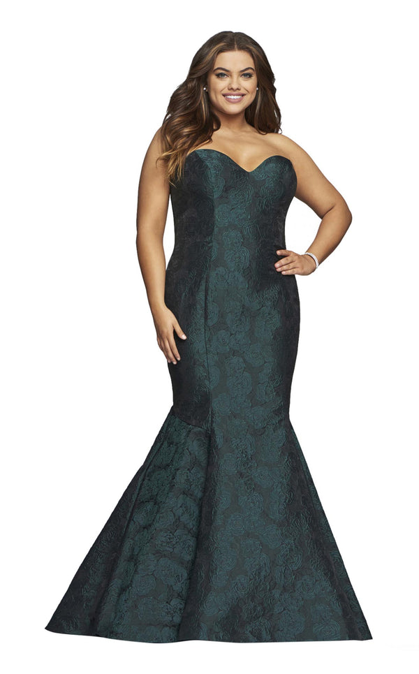 Faviana 9470 Dress