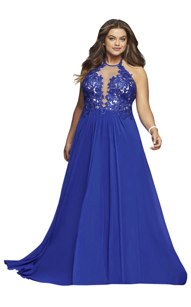 Faviana 9472 Dress