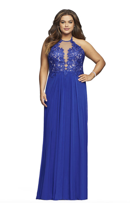 Faviana 9466 Dress