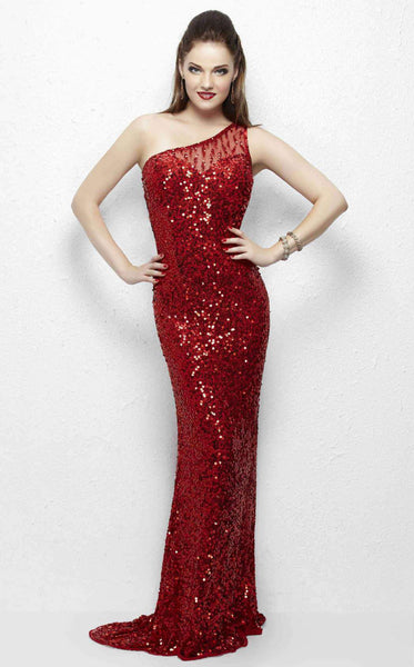 Primavera Couture 9703 Red