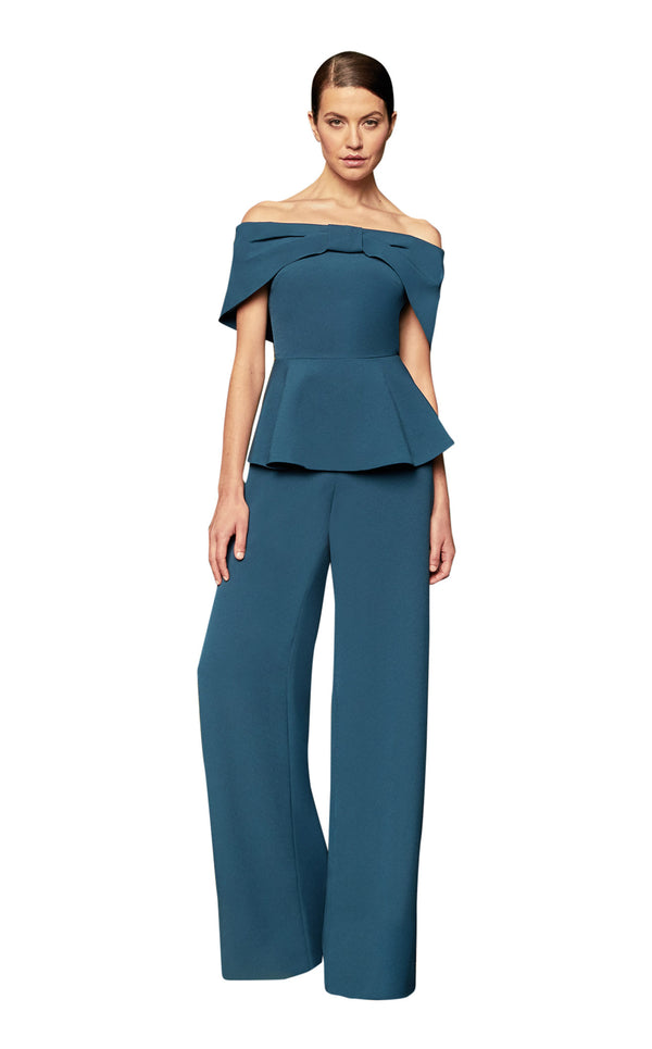 Alexander by Daymor 990B Jumpsuit