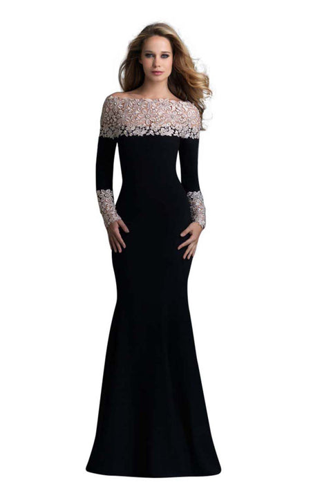 Cecilia Couture 1504 Dress