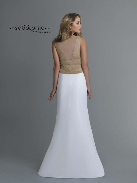 Saboroma 99952 Dress