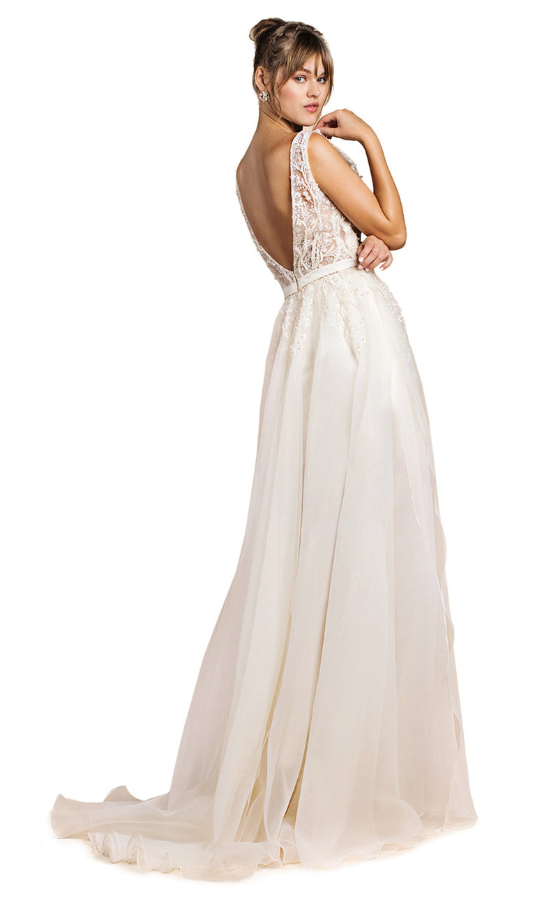 Andrea and Leo A0410 Dress