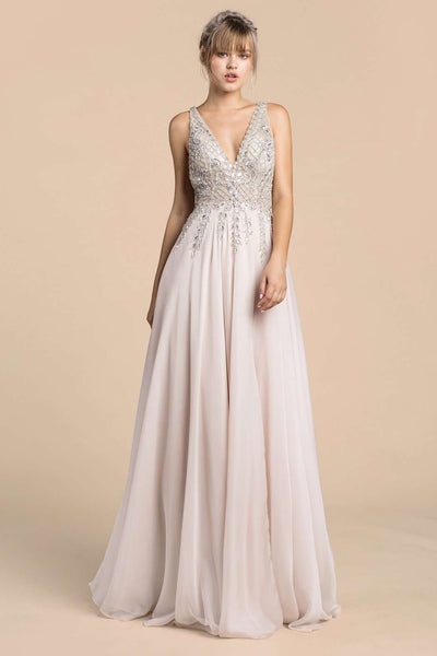 Andrea and Leo A0481 CL Dress
