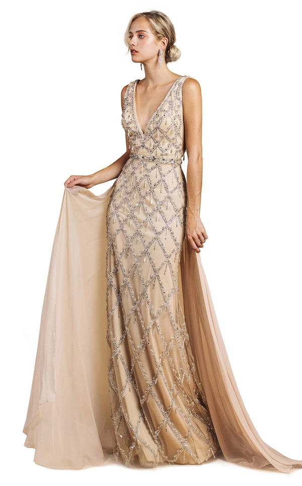 Andrea and Leo A0487 Dress