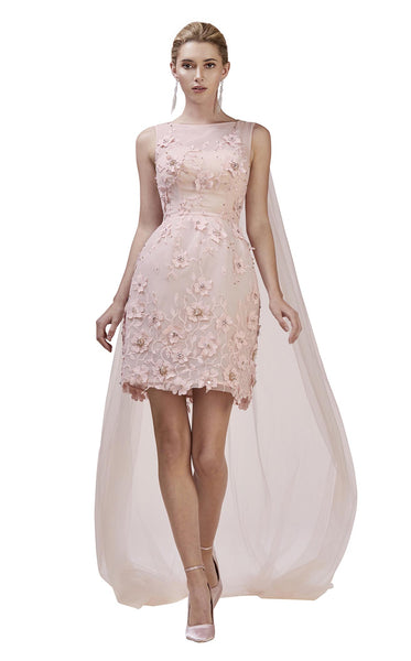 Andrea And Leo A0528 Dress