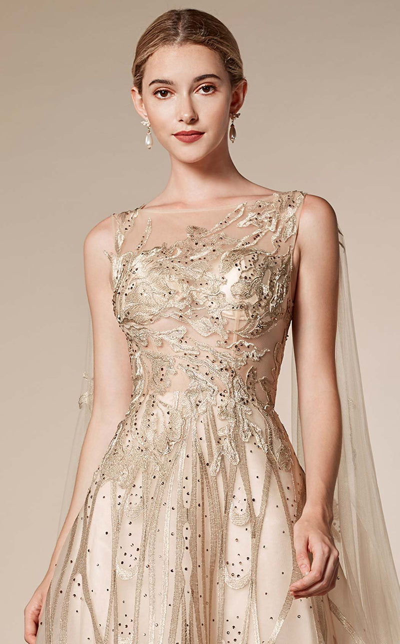 Andrea and Leo A0544 Dress